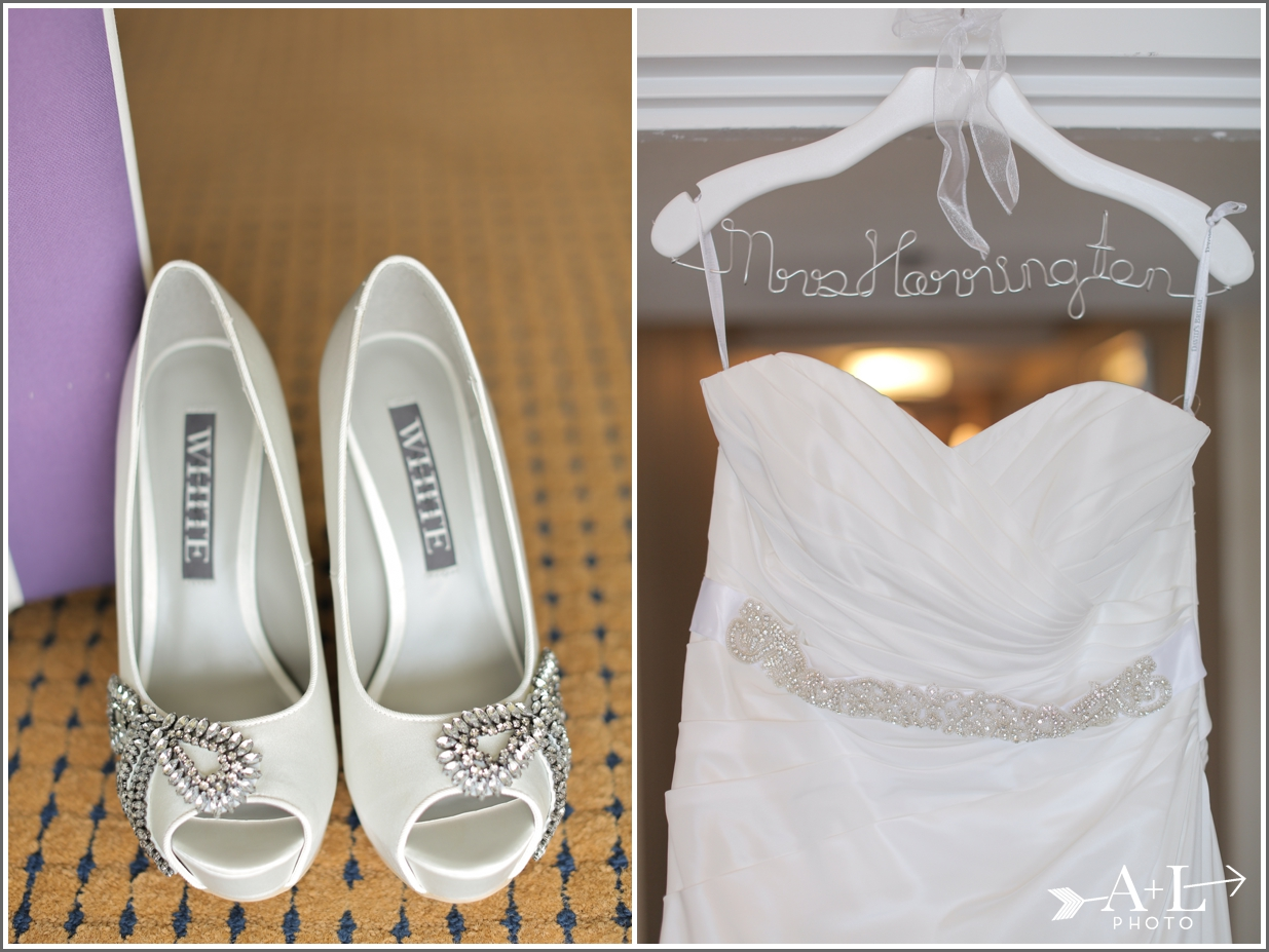 Newport Marriott Wedding, Wedding Shoes, Wedding Dress
