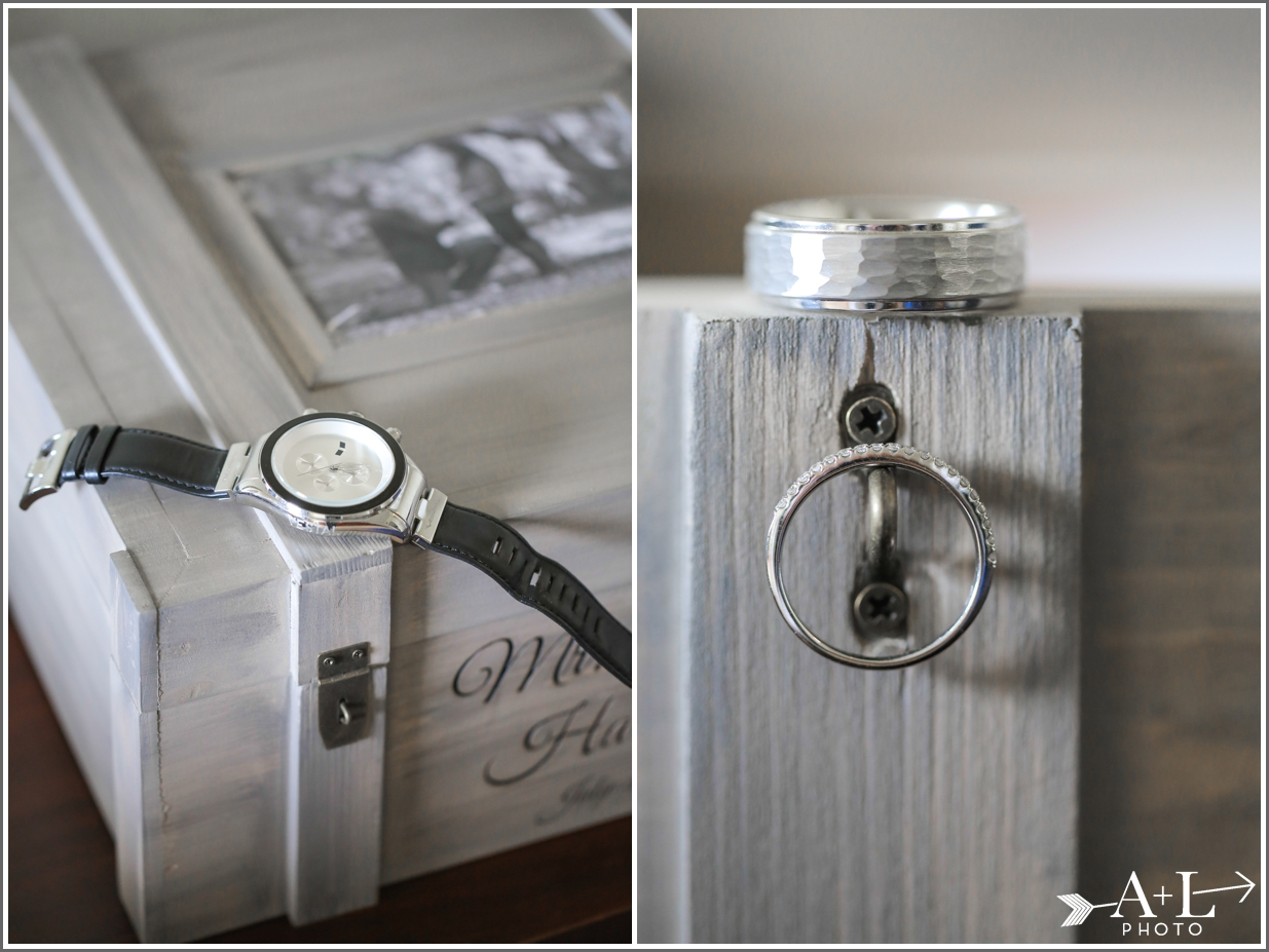 Newport Marriott Wedding, Wine Box, Fossil Watch, Wedding Rings