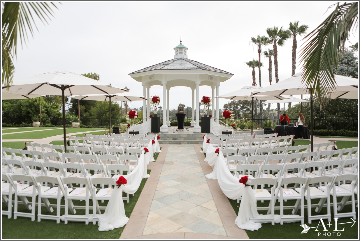 Newport Marriott Wedding