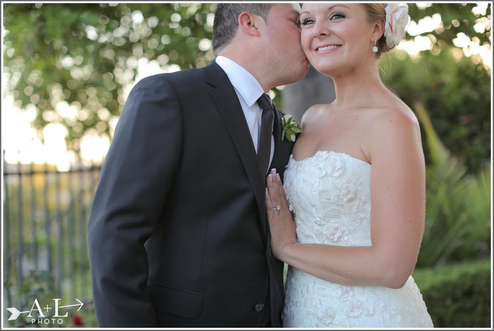 Ashley + Ryan - The Hills of Orange Wedding