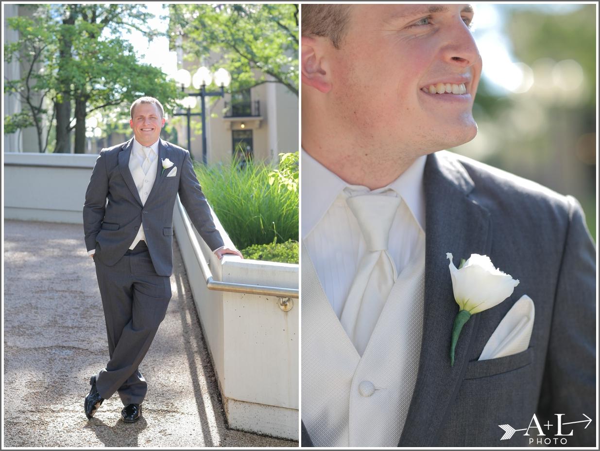 Groom Pre-Wedding