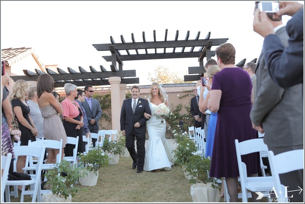 Aliso Viejo Wedding