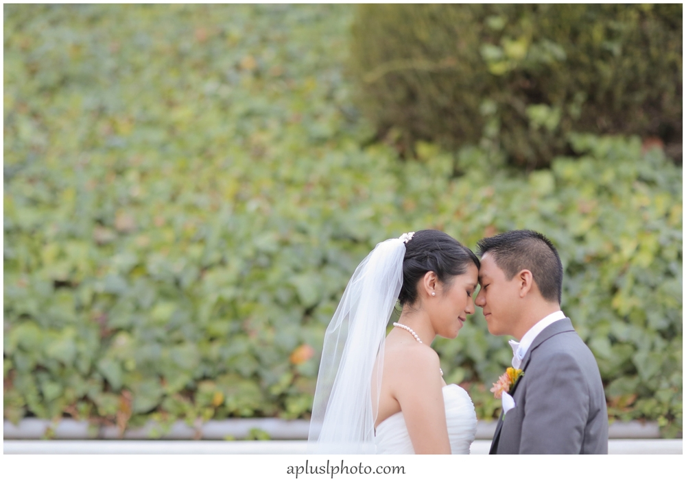 Laguna Hills Wedding