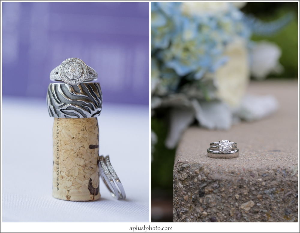 Wedding Rings and Why We Love Them