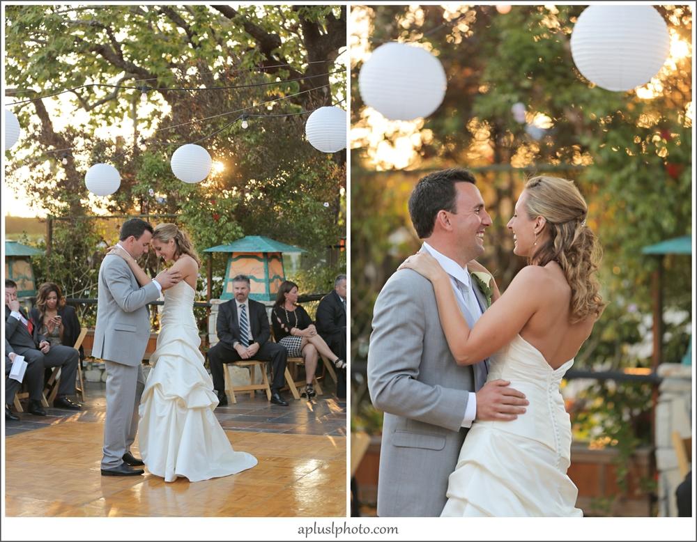 Salt Creek Wedding