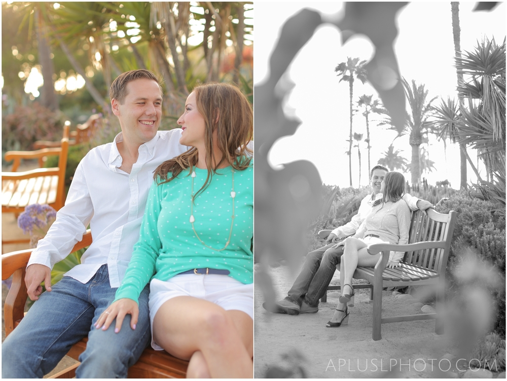 Laguna Beach Engagement Session
