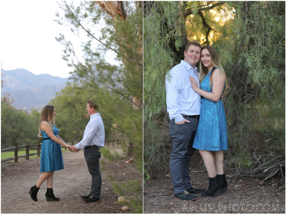 SoCal Engagement Session