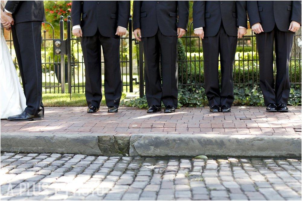 Groomsmen Suits | A Plus L Photo