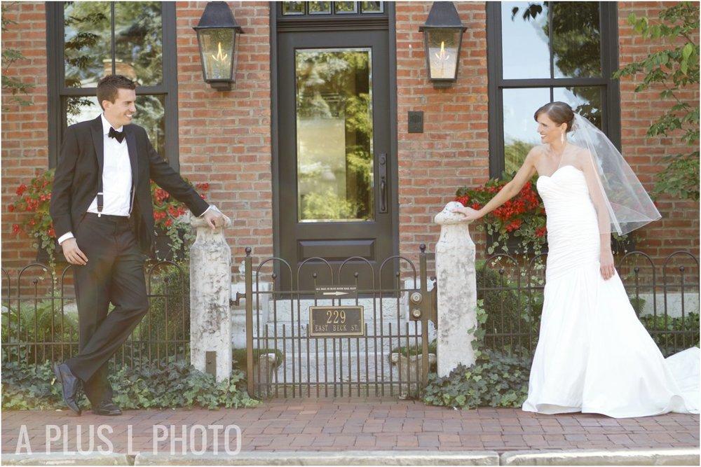 Wedding Photographers | A Plus L Photo