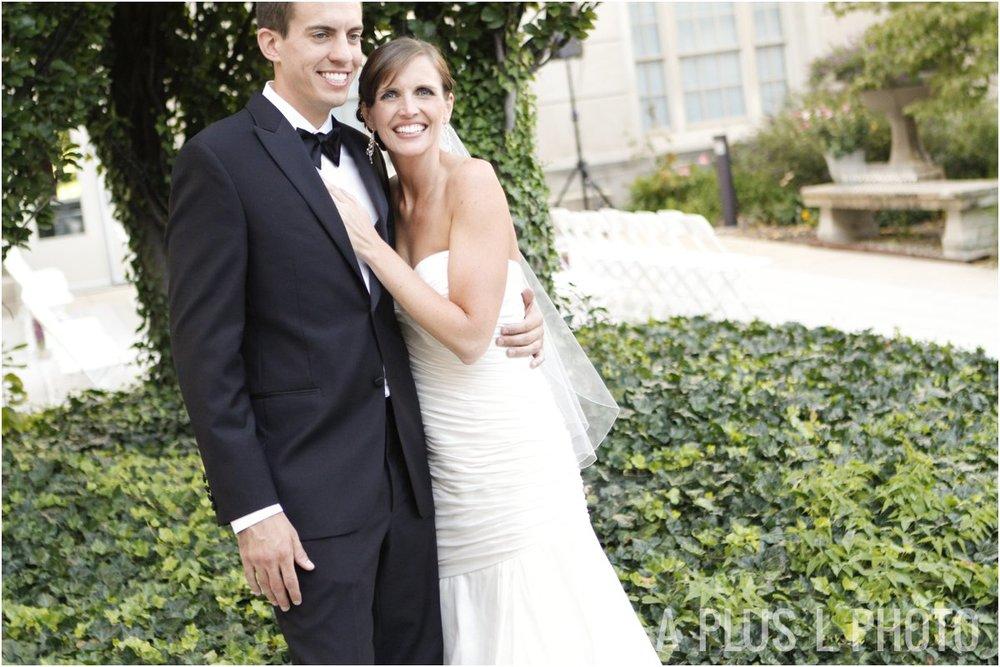 COSI Wedding | A Plus L Photo