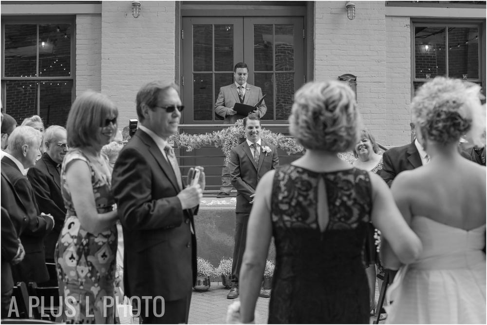 Via Vecchia Winery Wedding | A Plus L Photo | Portland, OR Wedding Photographers