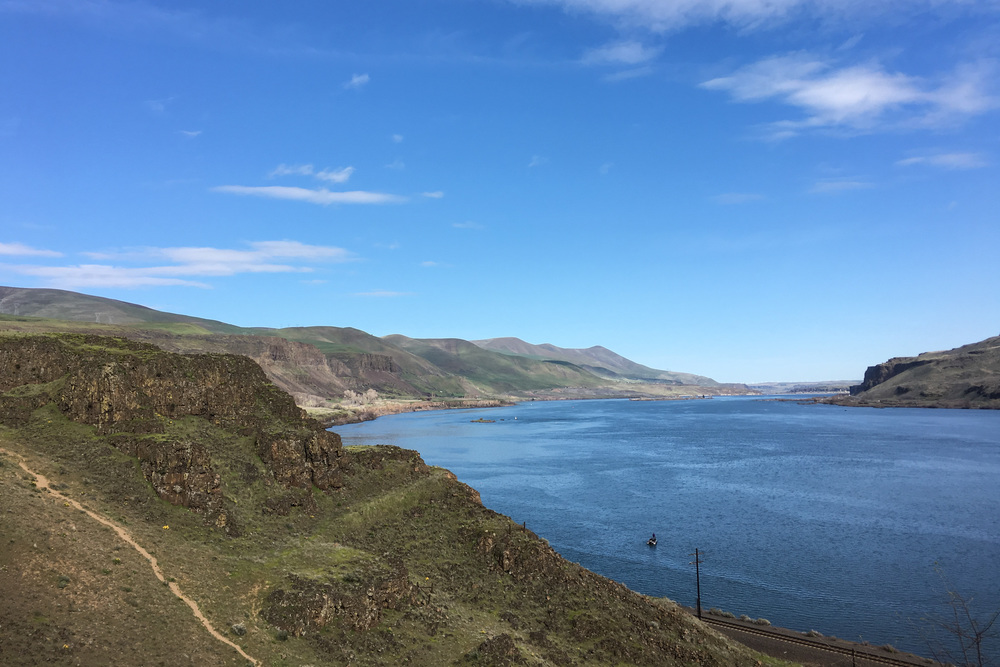 Horsethief Butte Hike | A Plus L Photo