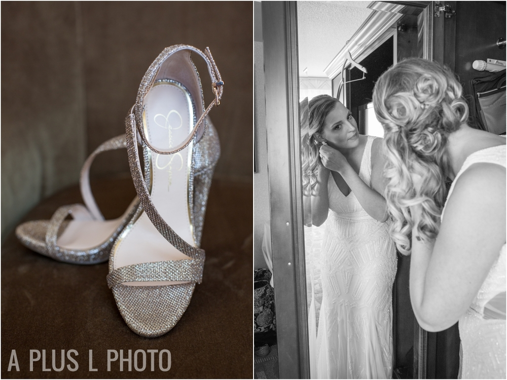 Jessica Simpson Wedding Shoes