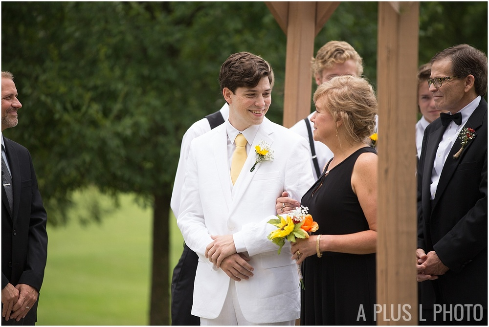Columbus Ohio Wedding - A Plus L Photo