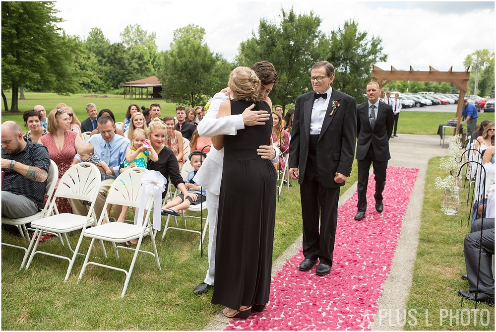 Columbus Ohio Wedding - Wedding Moments - A Plus L Photo