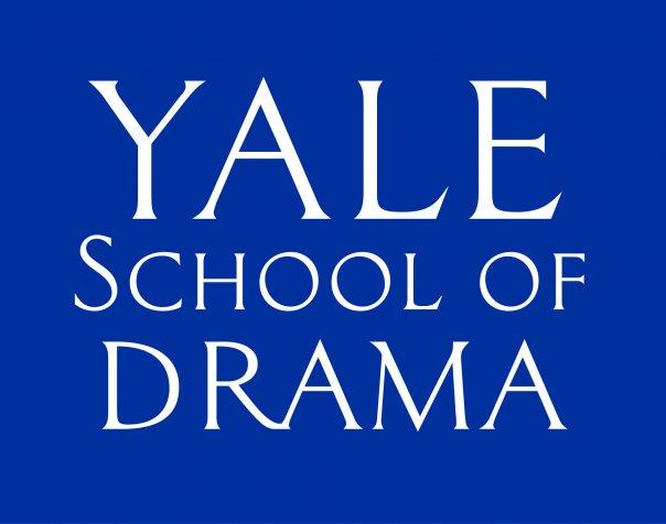Yale School of Drama masthead