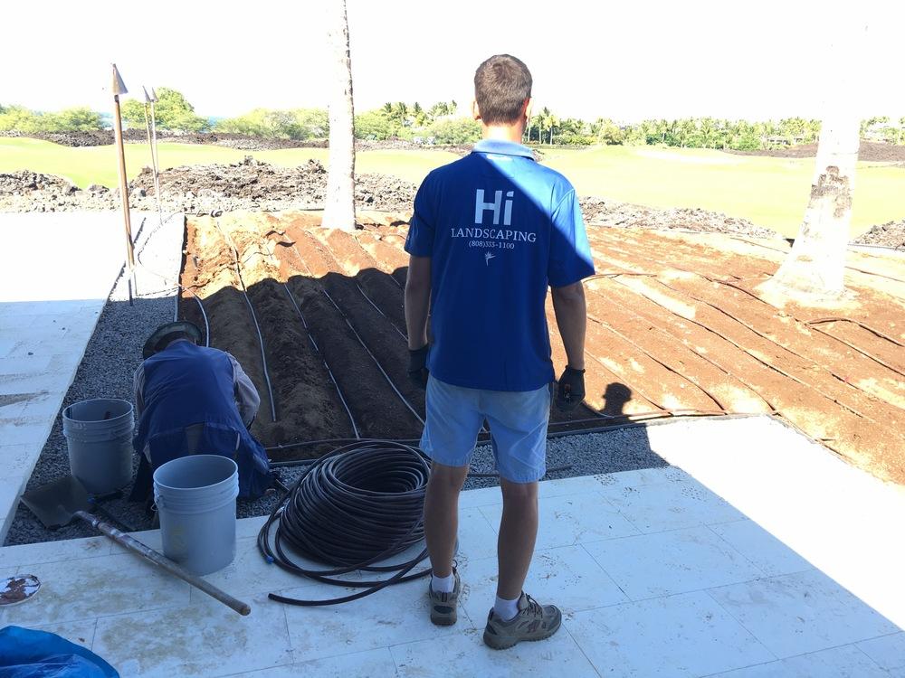 We Do Irrigation