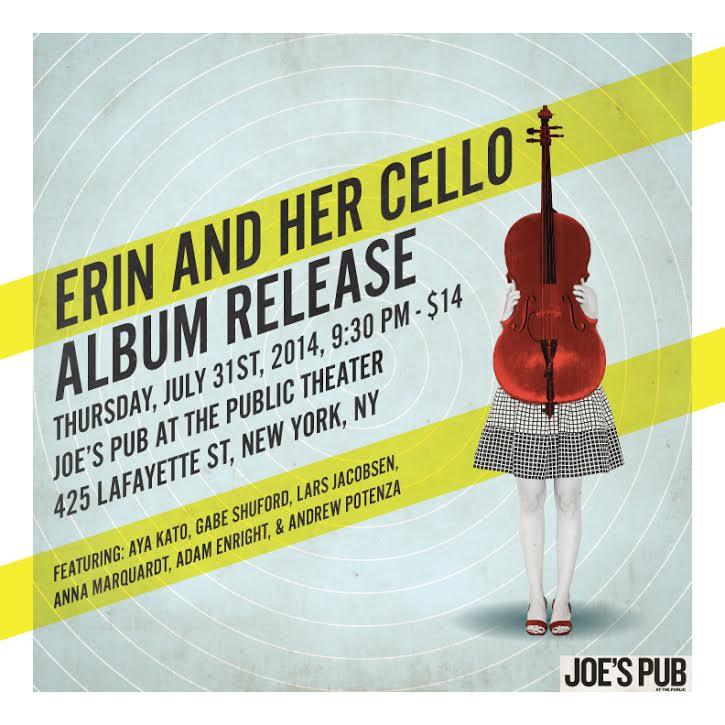 E&HC CD release show