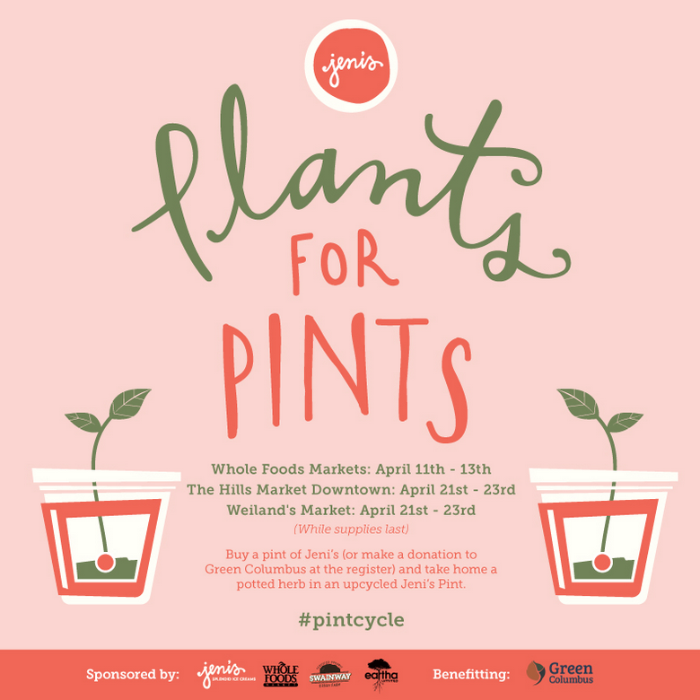 Plants for Pints