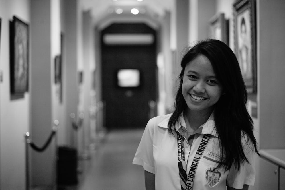 Noelle Ivonette Reyes, Bataan