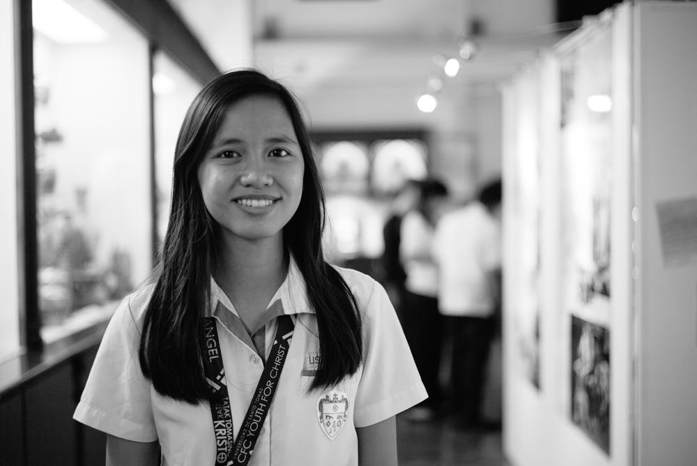 Angel Rose Manulid, Bicol