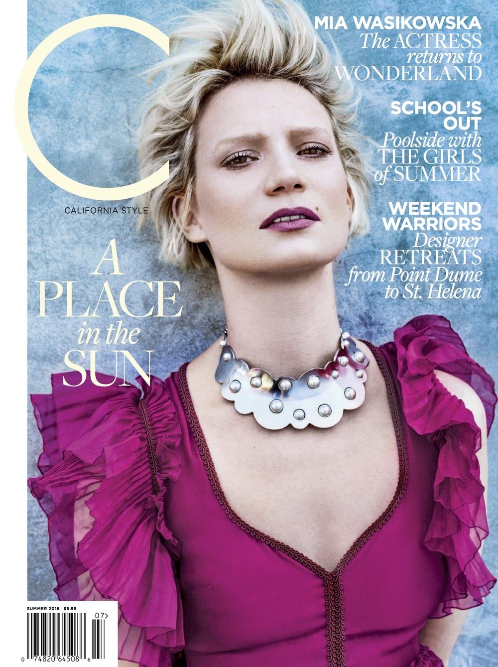 C Magazine (Summer 2016)