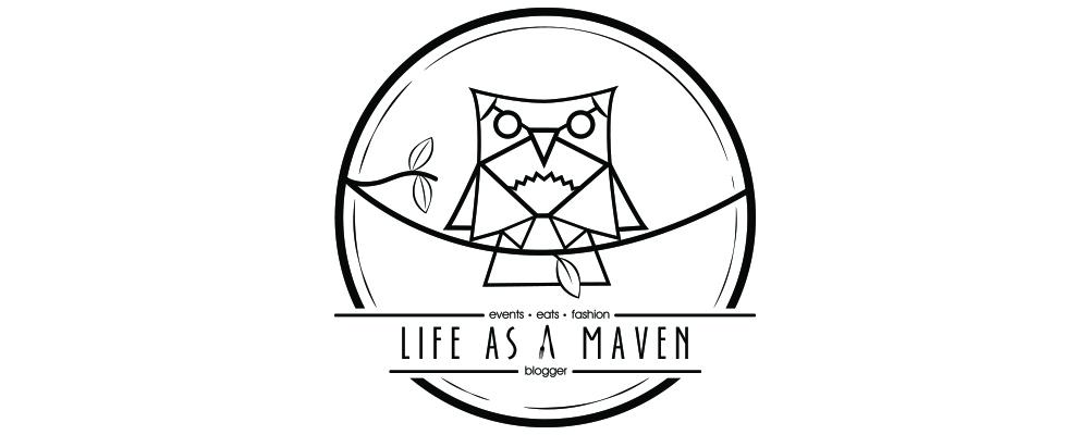 Life as a Maven