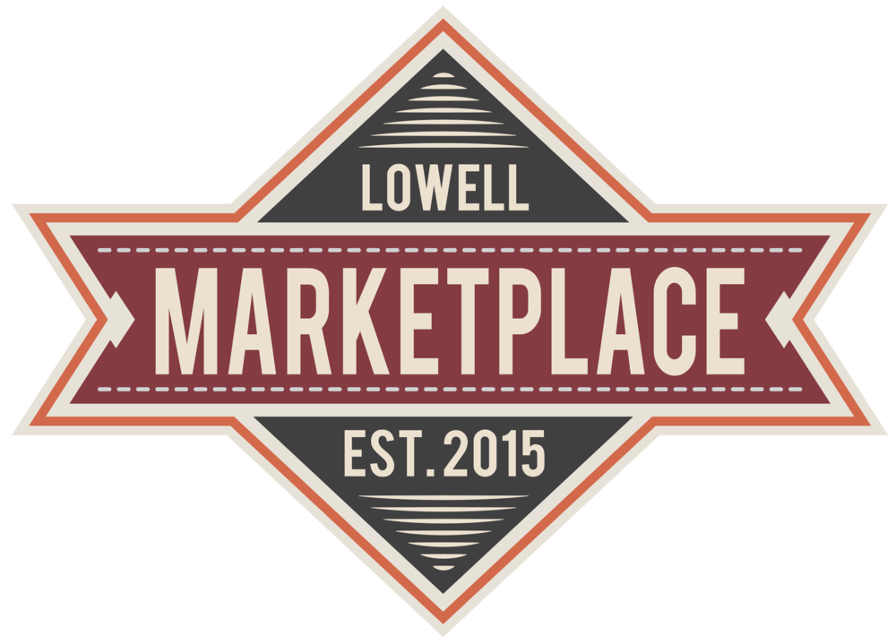MarketPlace May 19 - 5p to 9p - The Lowell MarketPlace is one of the supporting events in collaboration with Doors Open Lowell.This event features food trucks, artists and vendors, live music, games and plenty of Doors Open Lowell happenings surrounding Lucy Larcom Park in the historic Downtown Lowell district.Free admission, food and beverages for sale.