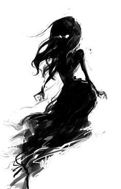Shadowy Banshee
