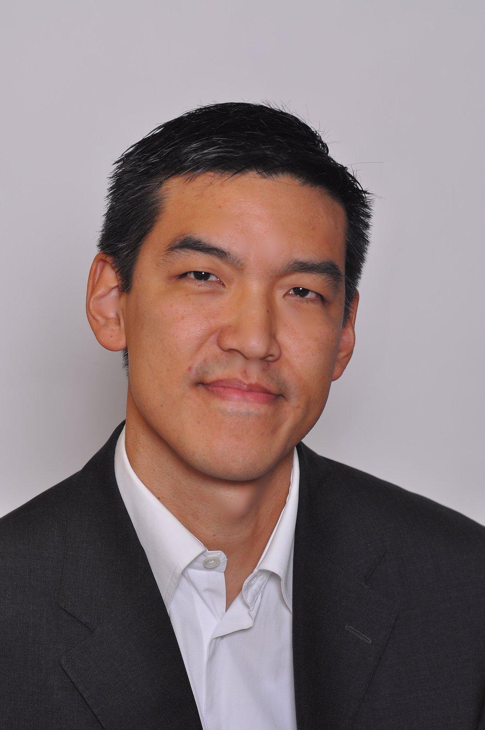 John You   BSc (McMaster), MD (Toronto), MSc (Toronto), FRCPC