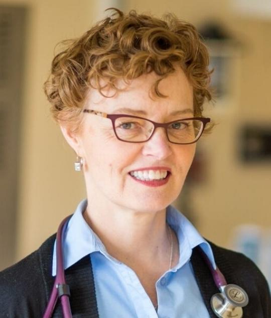 Maureen Meade