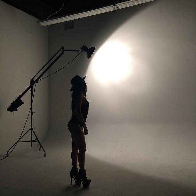 #BTS w/ @chelseapereira_ & @gregoriophotography Watch LIVE on SC: ArsenicTV // @arsenicmagazine #arsenic #arsenictv