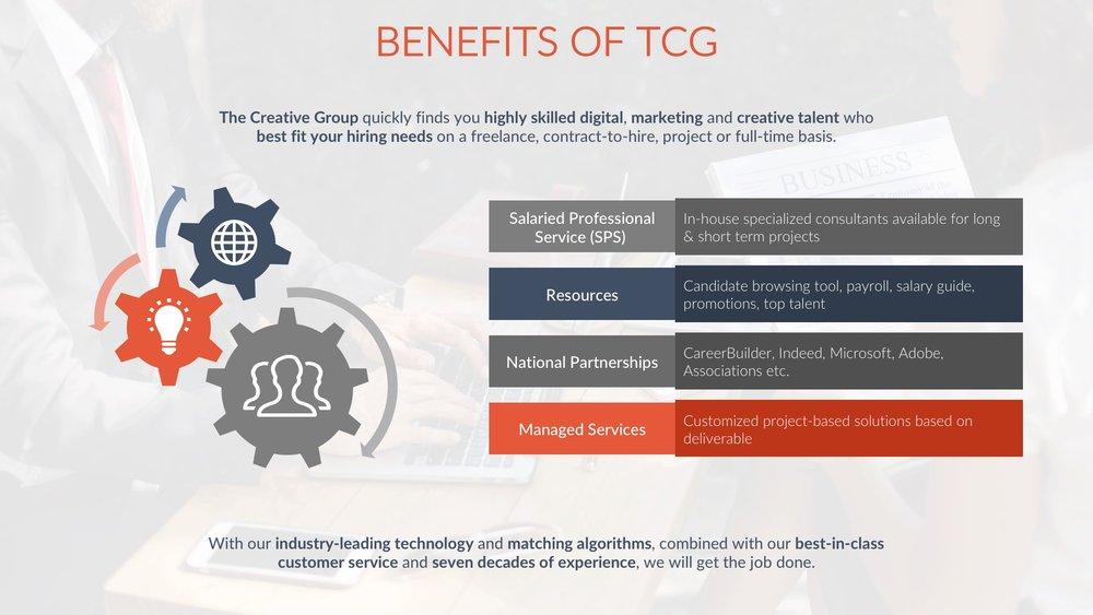 genaro graphic design for the creative group