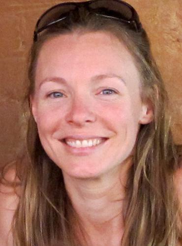 Karyn Stillwell, LMP, CYT