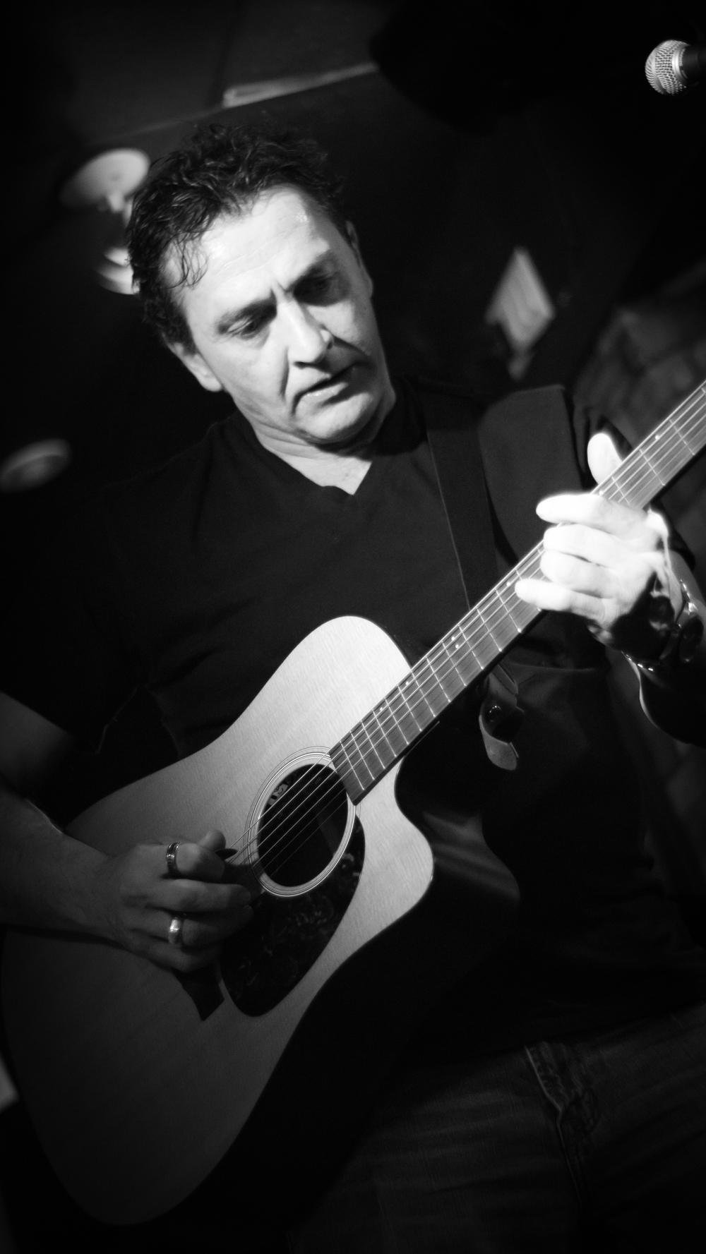 Tony Paglia