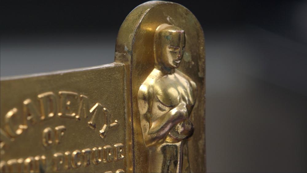 Bernard Herrmann's Academy Award