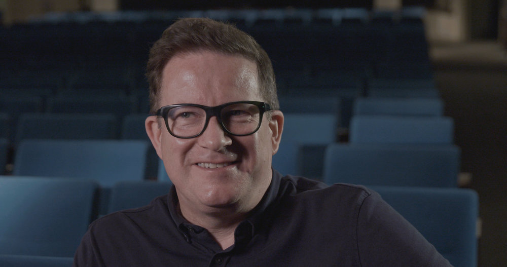 Interview with Sir Matthew Bourne