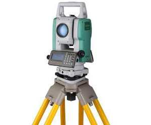 Utilizing The Latest Technology In Field Surveying Equipment TGA Has Tools To Satisfy Your Projects Needs