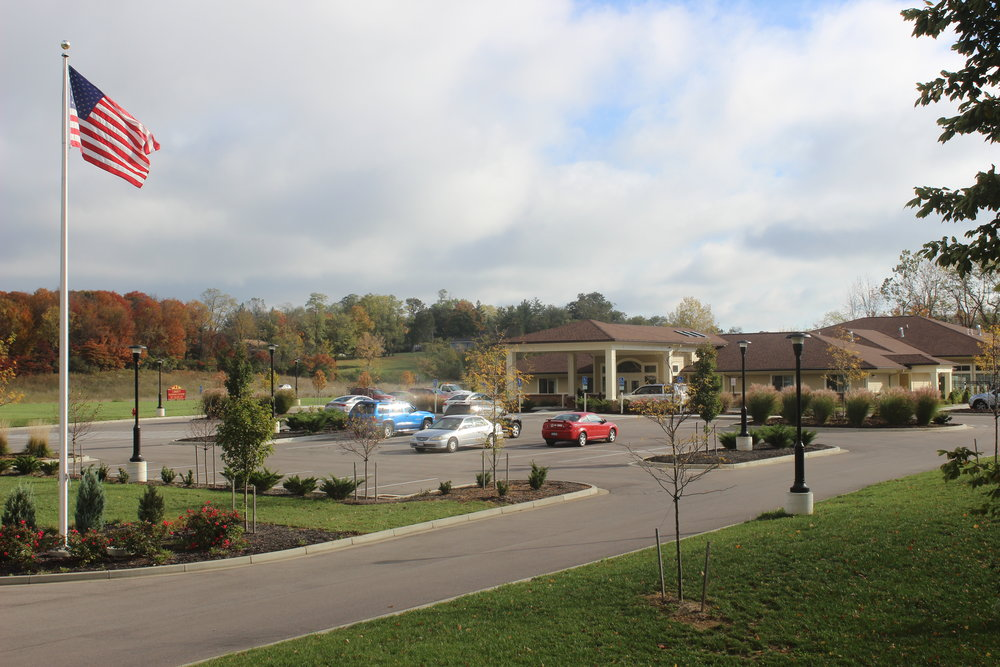Liberty Nursing Center of Colerain
