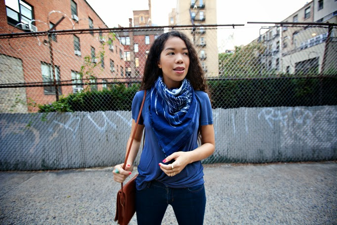 TheStyleBoro_OffDuty_Model_Style_NYC_Fashion_Blog_Outfit_MarineLayer_Leigh_Lucca_Scarf_curlyhair_goldboots_0022.jpg
