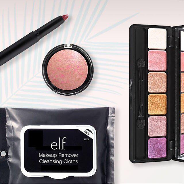 via e.l.f. Cosmetics