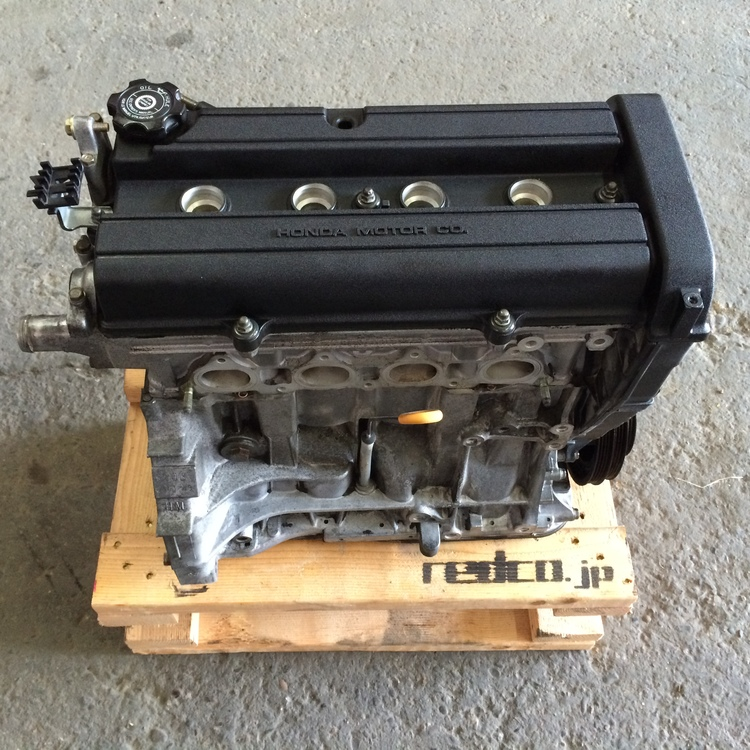 BB Honda CRV Acura Integra Redcojp JDM Engines - 94 acura integra engine for sale