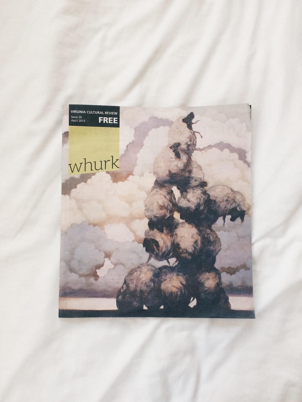 whurkmagazine