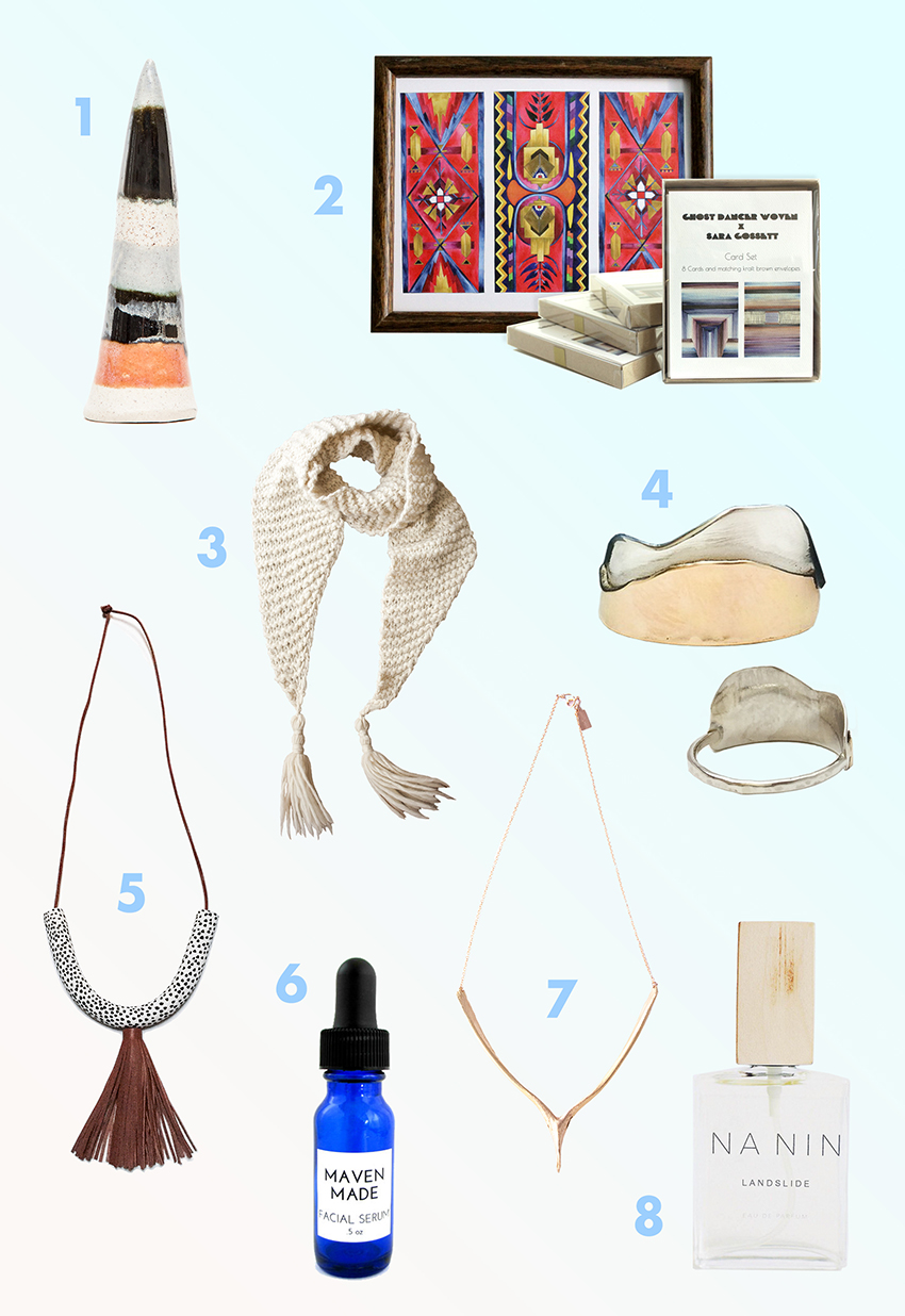 A Girl Named Leney virginia gift guide
