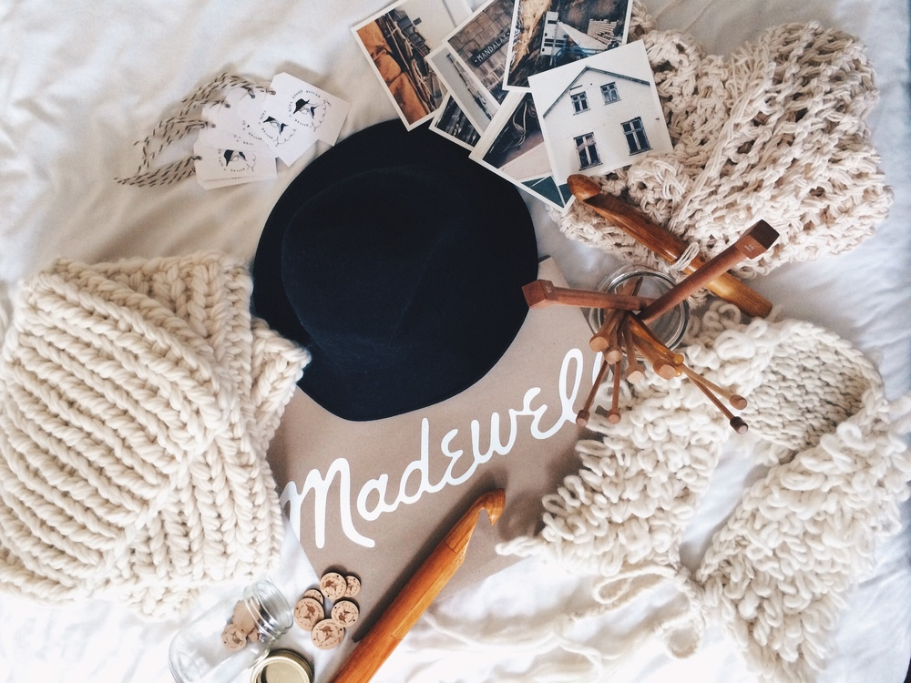 Madewell x A Girl Named Leney