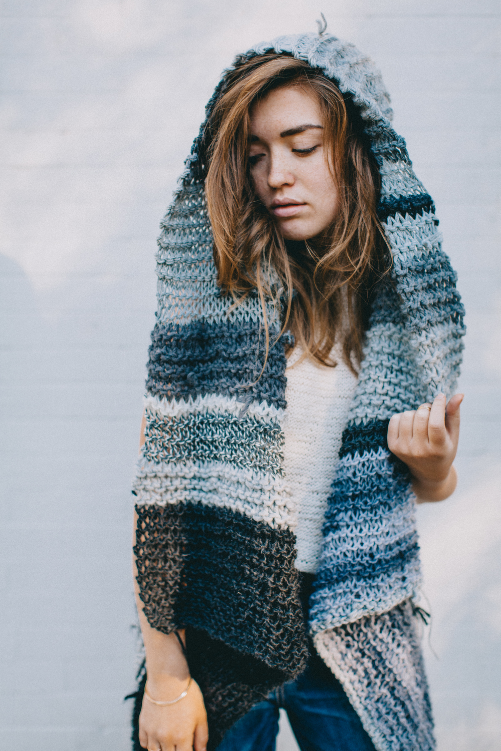 OOAK Knitwear By A Girl Named Leney / www.agirlnamedleney.com