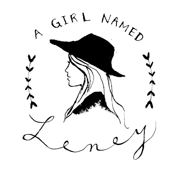 A Girl Named Leney