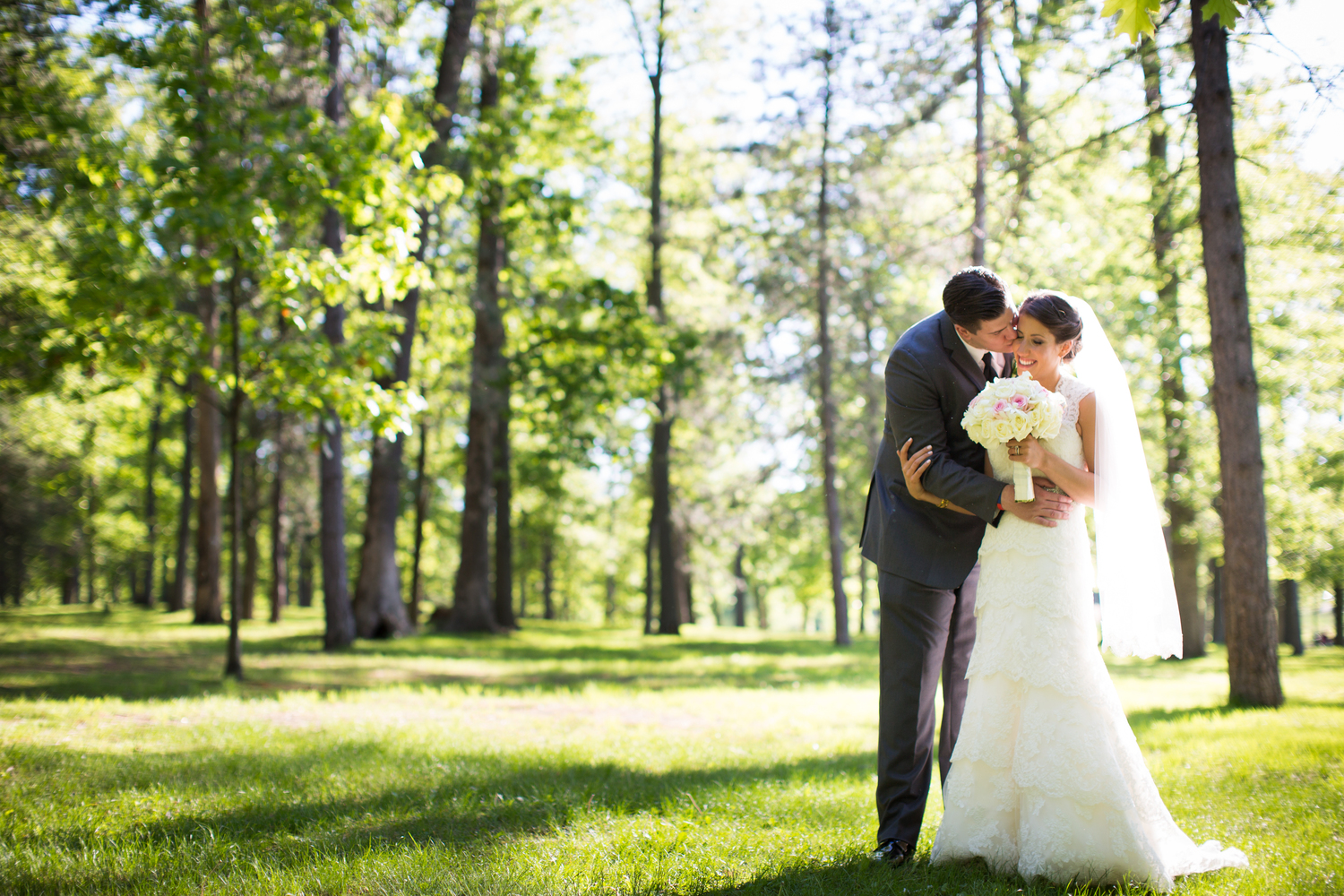 Elissa Richs Wedding At The Westmount Country Club