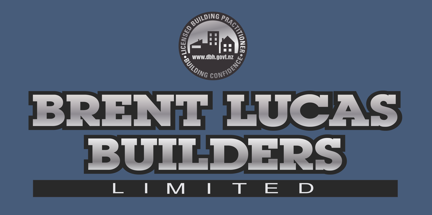 Brent Lucas Builders Ltd