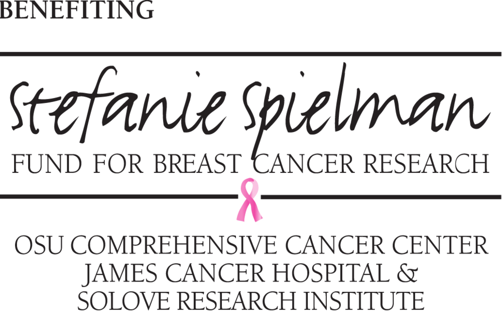 The Stefanie Spielman Fund for Breast Cancer Research supports scientific studies that can be translated to innovative patient care at The Ohio State University Comprehensive Cancer Center – James Cancer Hospital and Solove Research Institute (OSUCCC – James). Some of the most talented and experienced researchers in the world are working to find cures for breast cancer at the OSUCCC – James, and all of them share Stefanie's dream of a cancer-free world. With help from the Spielman Fund, these researchers are creating drugs and developing therapies that bring their ultimate goal of ending cancer closer to reality. Herein, some of these scientists explain their research and how they are assisting in the global battle against breast cancer – a battle we are all fighting with Stefanie in mind.